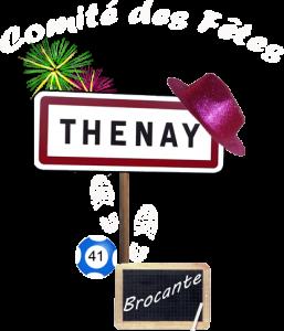 Comité des Fêtes Thenaysien